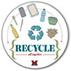 RECYCLE all together (edu, US)
