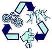 RECYCLE-BICYCLE (US)