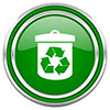 recycle bin (button)
