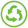 recycle circular eco