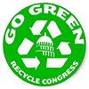 GO GREEN - RECYCLE CONGRESS (US)
