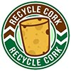 recycle cork (round)