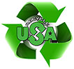 RECYCLE [crossing] USA