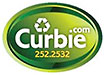recycle [with] Curbie.com