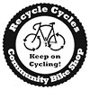 Recycle Cycle - Keep on Cycling! Community Bike Shop