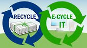 recycle e-cycle it (US)