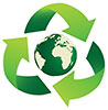 recycle Earth motion