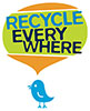RECYCLE EVERY WHERE (CA)