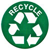 RECYCLE (green dot label)