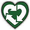 recycle green love