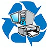 recycle home computing