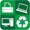 recycle IT environment (green)