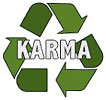 (recycling) KARMA