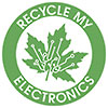 RECYCLE MY ELECTRONICS