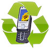 recycle old cellphone