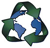 recycle our world