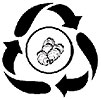 recycle oyster shells (US)