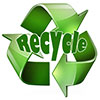 recycle packaging (US)