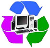 recycle PC-ware