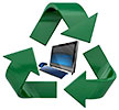 recycle personal electronics