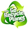 recycle planet