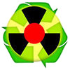 recycle radioactiv sources