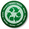 recycle recycle (green badge)