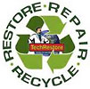 recycle restore repair