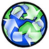(recycle) Save Our World