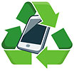 recycle smartphone