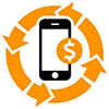 recycle smartphones for cash