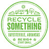 RECYCLE SOMETHING - THD BIG START SMALL (Ark., US)