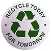 RECYCLE TODAY FOR TOMORROW (US)