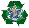 recycle whole planet
