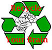 Recycle Your Brain (deviantArt)