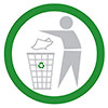recycle zone