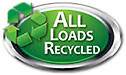 All Loads Recycled (local, US)