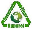 Recycled Fiber Apparel