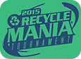 RECYCLEMANIA TOURNAMENT 2015