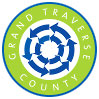 RecycleSmart (stamp logo, Grand Traverse County, US)