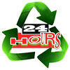 recycling 24 HOURS (US)