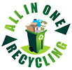 recycling all in one