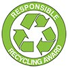 RESPONSIBLE REECYCLING AWARD (US)