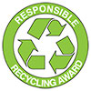 RESPONSIBLE RECYCLING AWARD (US)