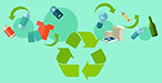 benefits of recycling (AU)