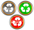 recycling buttons system