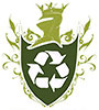 recycling cartouche (US)