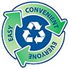 one stream recycling: EASY CONVENIENT EVERYONE (US)