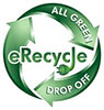 eRECYCLE - ALL GREEN - DROP OFF (US)