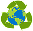 recycling - Earth Day